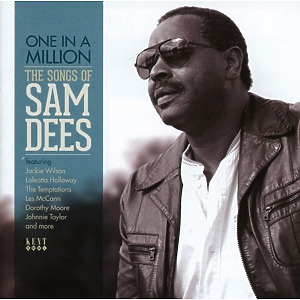 various - one in a million-the songs of sam dees