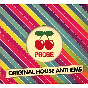 various - pacha original house anthems