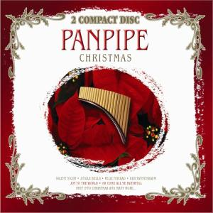 various - panpipe christmas