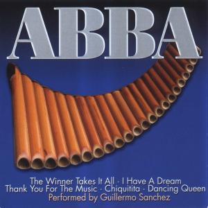 various - panpipes play,abba