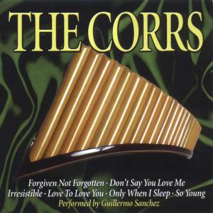 various - panpipes play,corrs the