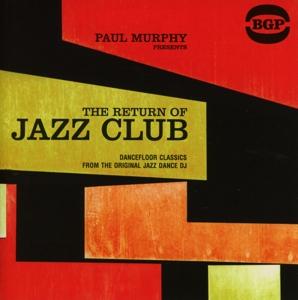 various - paul murphy presents the return of jazz