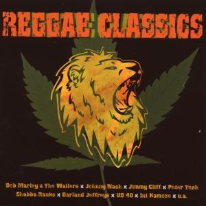 various - reggae classics
