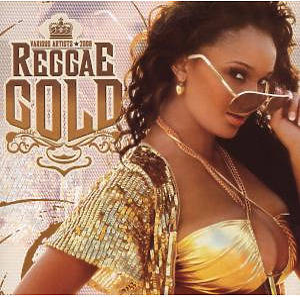 various - reggae gold 2008