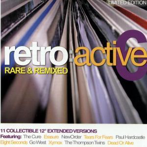 various - retro:active vol.6
