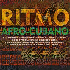 various - ritmo afro-cubano