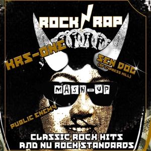 various - rock vs rap