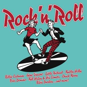 various - rock'n roll