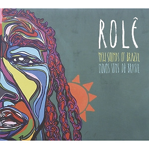 various - role:new sounds of brazil