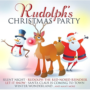 various - rudolph s christmas party