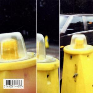 various - rue martel cd (Back)