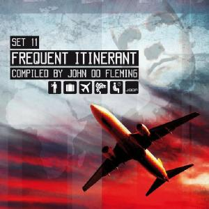 various - set: 11 frequent itinerant