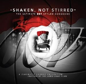 various - shaken,not stirred