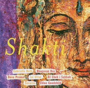 various - shakti