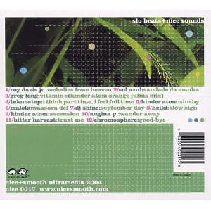 various - slonice (Back)