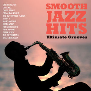 various - smooth jazz hits: ultimate grooves