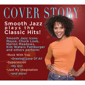 various - smooth jazz plays the classic