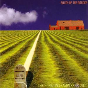 various - south of the border-the hori