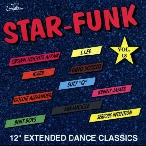 various - star funk vol.18