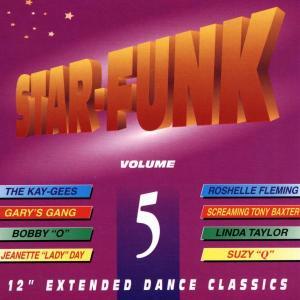 various - star funk vol.5