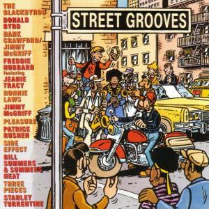various - street grooves