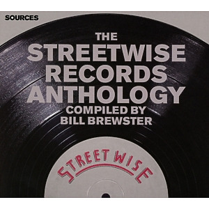 various - streetwise records anthology