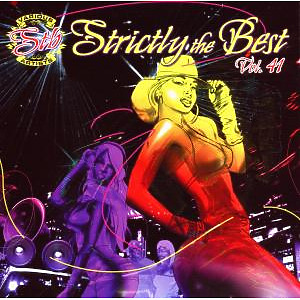 various - strictly the best 41