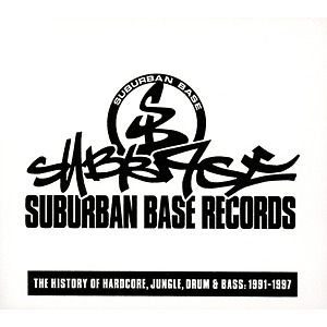 various - suburban base records: 1991-1997
