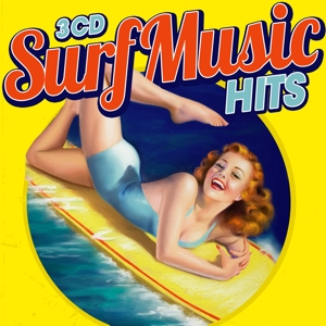 various - surf music hits