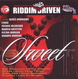 various - sweet (riddim driven)
