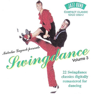 various - swingdance 3