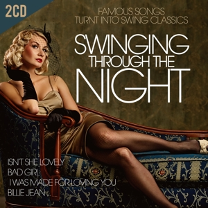 various - swinging through the night