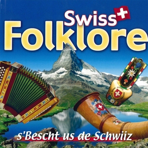 various - swiss folklore
