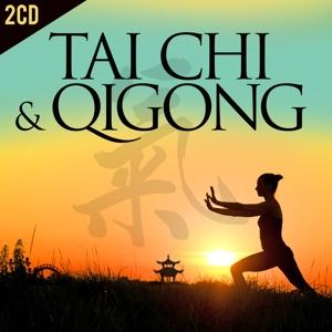 various - tai chi & qigong