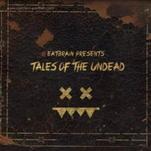 various - tales of the undead