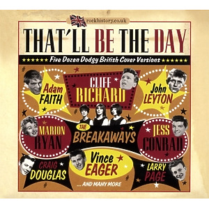 various - that'll be the day