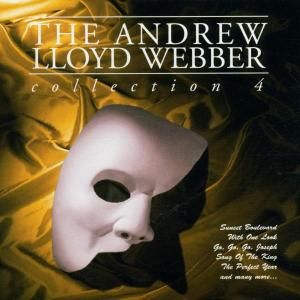 various - the andrew lloyd webber collec