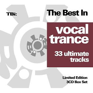 various - the best in vocal trance