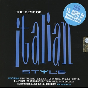 various - the best of italian style