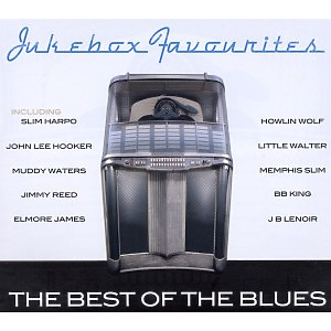 various - the best of the blues