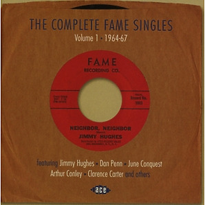 various - the complete fame singles vol.1 1964-67