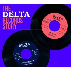 various - the delta records story