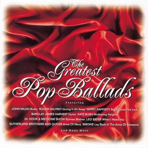 various - the greatest pop ballads