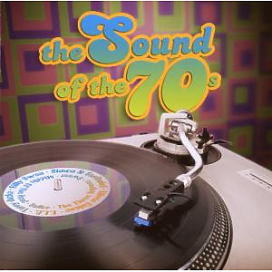 various - the sound of the 70s