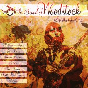 various - the sound of woodstock
