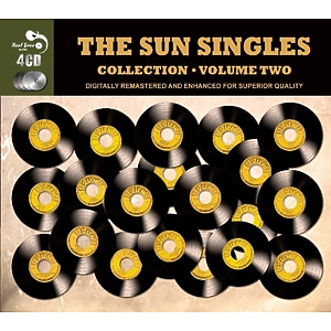 various - the sun singles collection 2