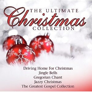 various - the ultimate christmas collection