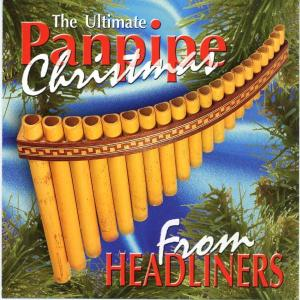 various - the ultimate panpipe christmas