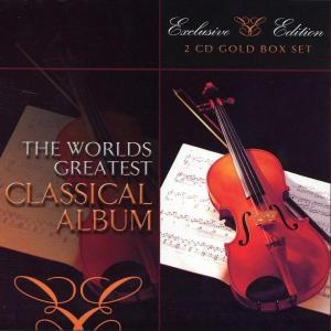 various - the world greatest classical a