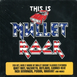 various - this is mullet rock